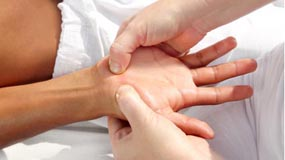 Hand Specialist Physiotherapy