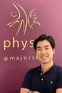 John Sung Physiotherapist Physio@MajorsBay | John Sung