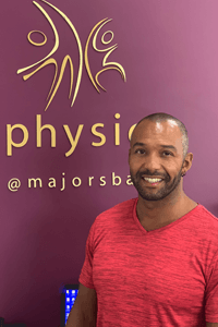Mike Fielding Physiotherapist and Pilates Instructor at physiomajorsbay.com.au