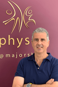 Paul Picone Owner and Physiotherapist at physiomajorsbay.com.au